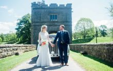 LOVE IS IN THE AIR : WEDDINGS AT GLANUSK