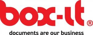 BOXIT Logo - CMYK - Solid